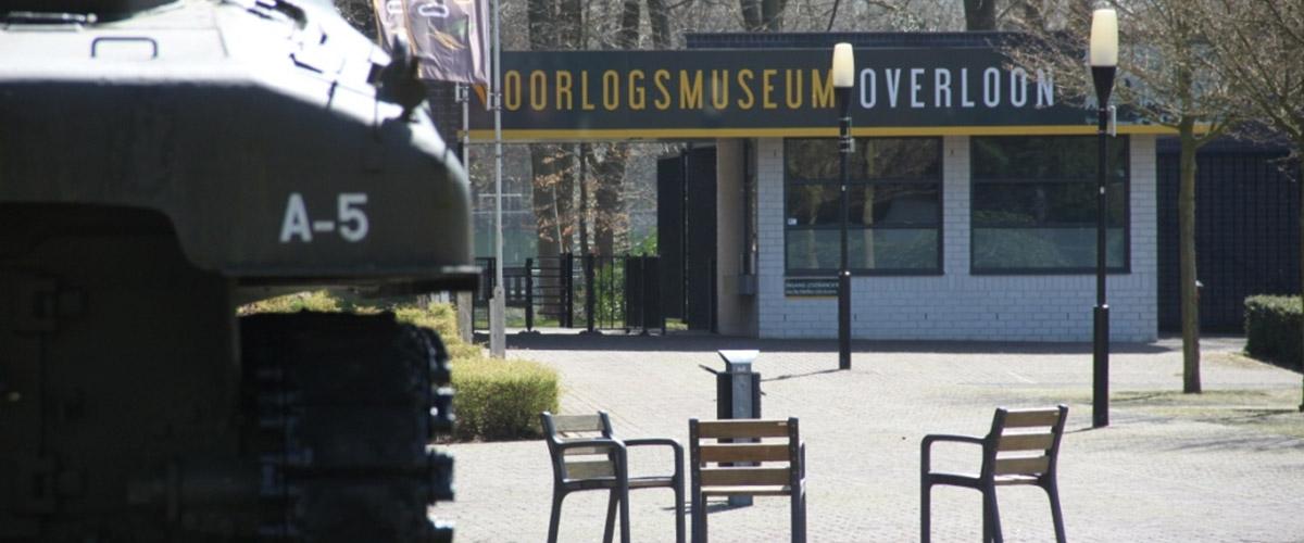 tank-oorlogsmuseum
